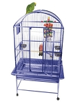 Dome Top Cages