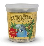 Nutri-berries, Parakeet, 12.5oz