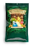 Tropical Fruit Nutri-berries, Cockatiel, 10oz
