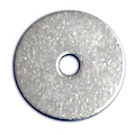 Stainless Steel Washer 1-1/2