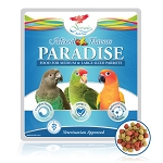 Scenic Paradise Mix Pellets Bird Food 32 ounce