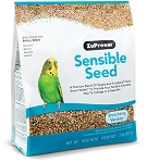 ZuPreem Sensible Seed, Small Birds, 2lb