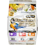 ZuPreem Fruitblend Large 17.5lb (Direct Ship)