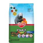 Kaytee exact Rainbow Parrot and Conure Food, 2.5lb (Clearance)