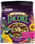 Brown's Encore Premium Parrot, 4lb