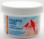 Morning Bird Hearty Bird Supplement, 6oz