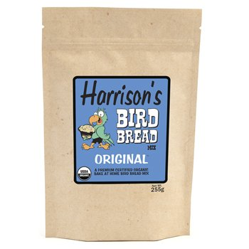 Harrisons Original Birdie Bread Mix