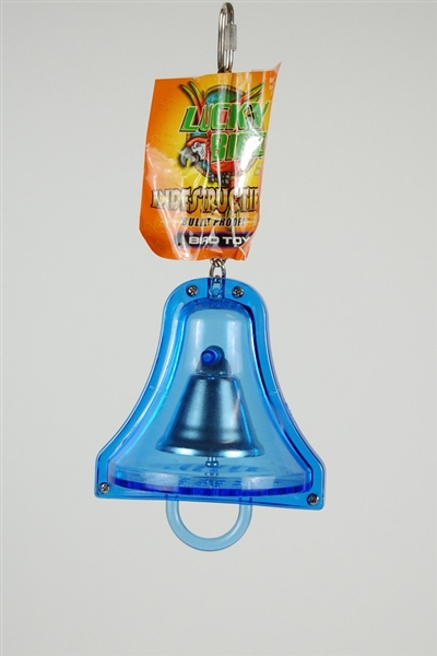 Indestructibell, Large