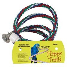 Happy Trails Coil Perch - Small