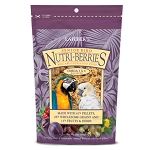 Senior Nutri-Berries, Macaw, 10 oz.