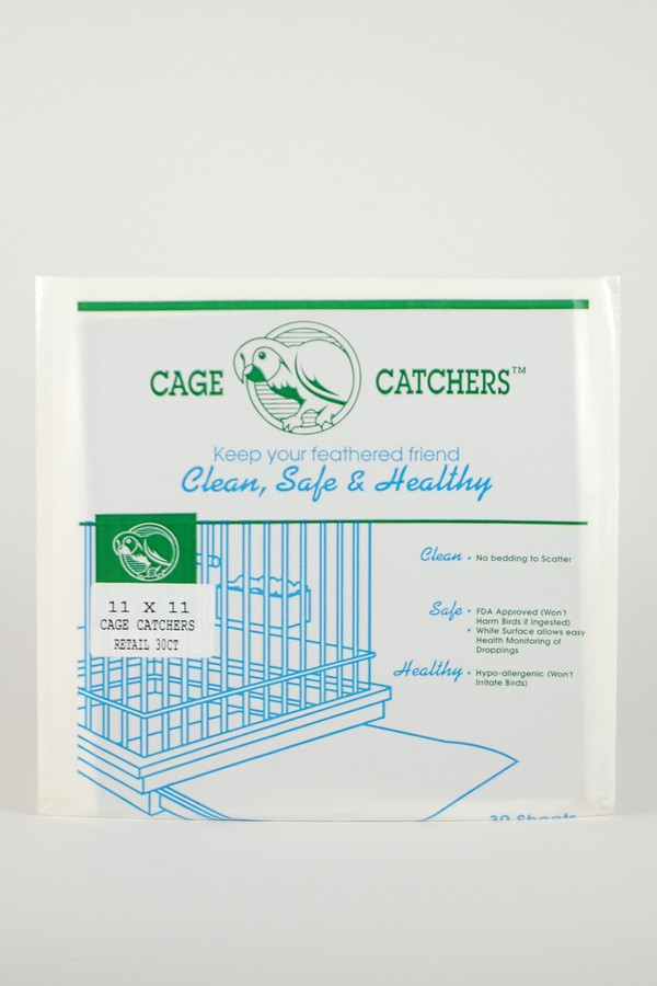 Cage Catchers for Small Wingabago®