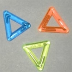 Acrylic Triangle