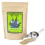 Harrisons Adult Lifetime Super Fine Bird Food , 3lbs