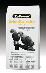 ZuPreem Breeder Natural & Fruit, 40lb (direct ship)