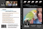 Avian Studios Expert Companion Bird Series, Vol 1.