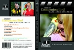 Avian Studios Expert Companion Bird Series, Vol 3