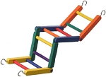 Bendable Ladder, 20
