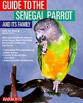 Guide to Senegal Parrot and Its Family