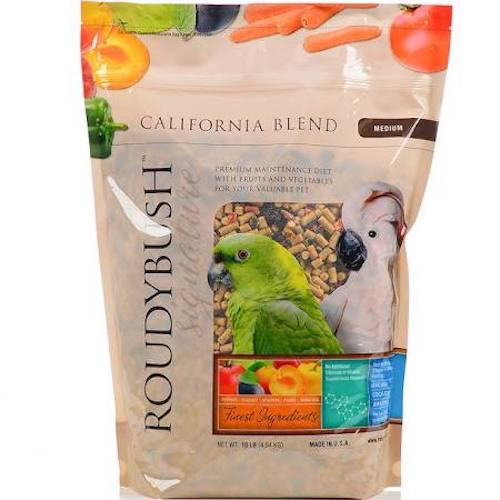 Roudybush California Blend, 10lb - Medium