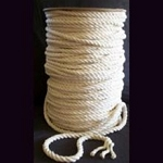 Superior Cotton Rope, 1/2