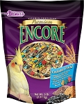 Brown's Encore Premium Cockatiel, 5lb