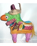 Don the Donkey Pinata