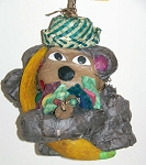 Mike the Monkey Pinata