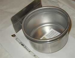 Stainless Steel Forever Bowl