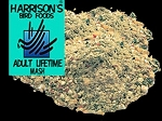 Harrisons Adult Lifetime Mash Bird Food - 3 pounds