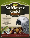 Higgins Safflower Gold, Parrot Food, 3lb