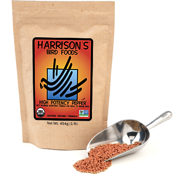 Harrisons High Potency Pepper (Fine), 1lb