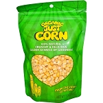 Organic Just Corn, 3oz
