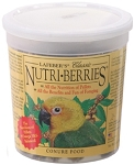 Nutri-berries, Conure 12.5oz