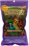 Sunny Orchard Nutri-berries, Cockatiel 10oz