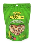 Organic Just Veggies 4 oz