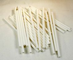Paper Sticks Small (bag of 50)