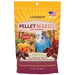 Pellet-Berries, Parakeet, 10oz