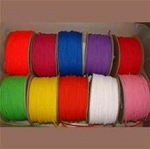 Superior Poly Rope - Fuschia 1/8