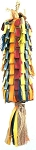 Rainbow Straight Pinata, Large