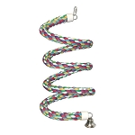 Cotton Rope Bungee, Medium