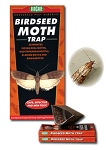 Moth Traps, Seed, Twin Pack
