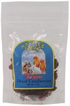 Nature's Feast Dried Cranberries, 2oz