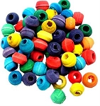 Fun Max Small Beads (pack of 10)