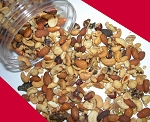 Abba 2400 Just Nuts, 1lb