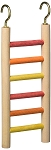 Parakeet Ladder, 8