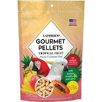 Lafeber Tropical Fruit Gourmet Pellets, Macaw, 1.25lb