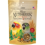 Nutri-berries, Conure 10oz