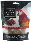 Oven Fresh Birdie Munchies - Red Hot Pepper