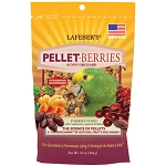 Pellet-Berries, Parrot, 10oz