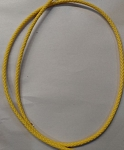 Superior Poly Rope - Yellow  3/16